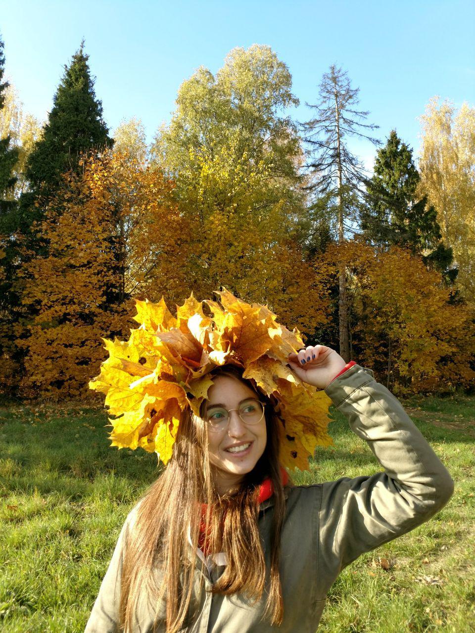 Наталья Борисова - Батин Блог
