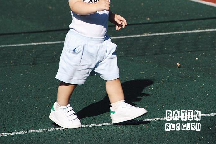 adidas Originals Stan Smith Infants - Батин Блог