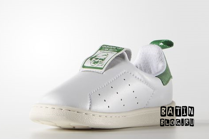 Детские adidas Originals Stan Smith - Батин Блог
