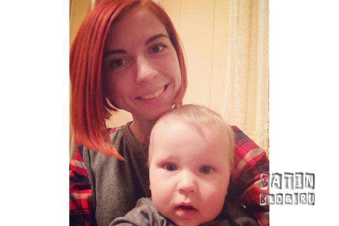 Родить ребенка и потерять друзей - Батин Блог