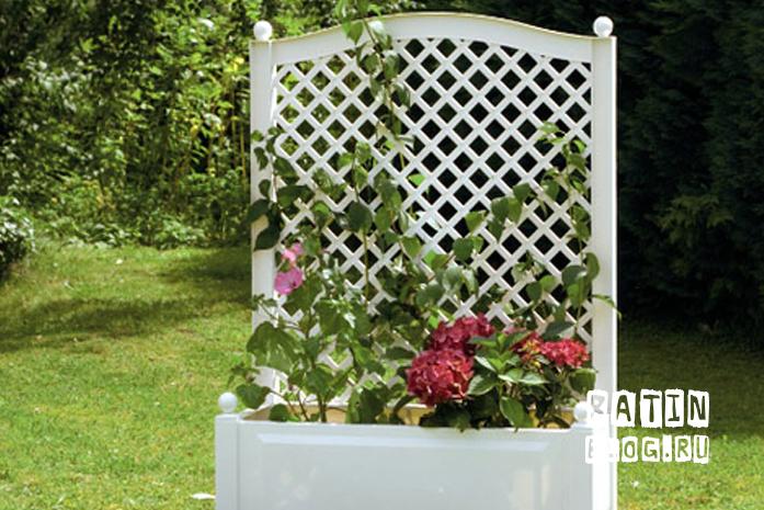 Садовый декор KHW - Батин Блог