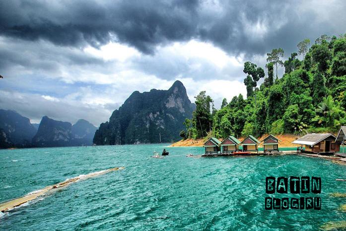 Кхао Сок - Батин Блог