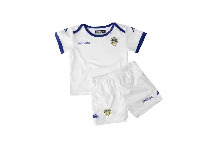 Детская футбольная форма Лидс Юнайтед