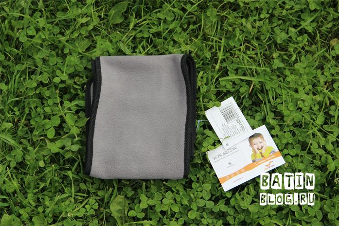 Коробочка Box4Baby №10 - Батин Блог