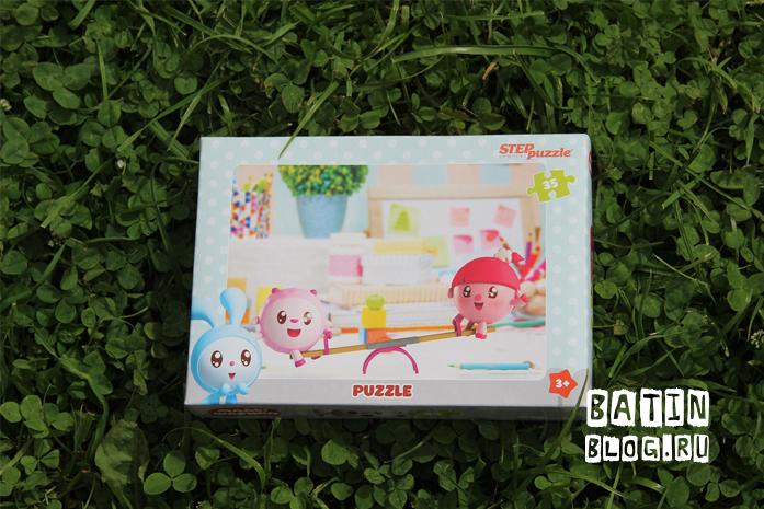 Подарочный набор Box4Baby - Батин Блог