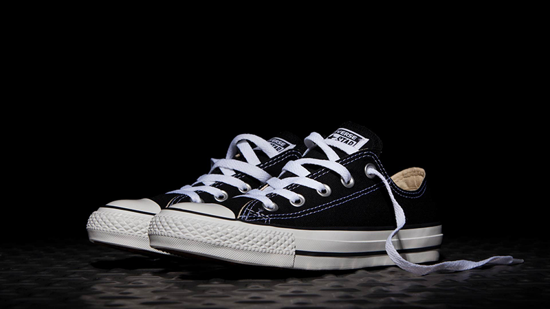 Мужские кеды Converse Chuck Taylor All Star Simple Slip Low Top - Батин Блог