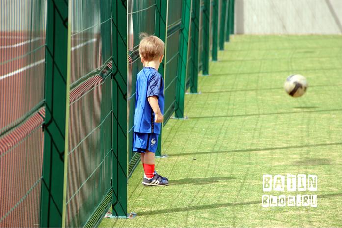 Мяч adidas Krasava - Батин Блог