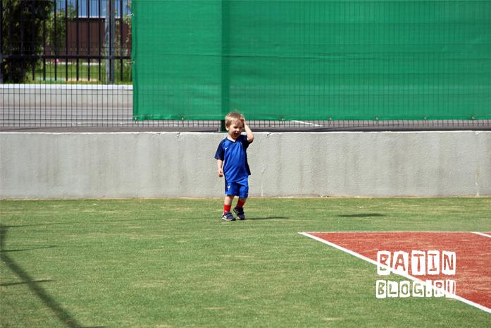 Мяч Адидас Красава - Батин Блог