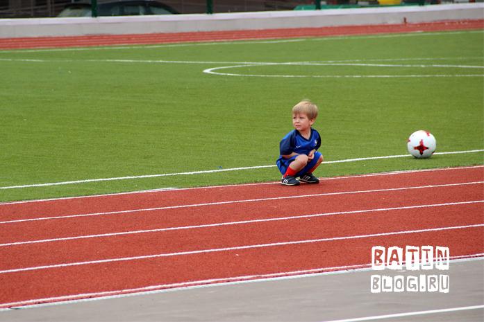 Футбольный мяч Адидас Красава - Батин Блог