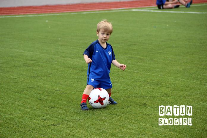 Оригинальный футбольный мяч adidas Krasava - Батин Блог