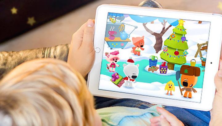 Дети, гаджеты и интернет - Батин Блог