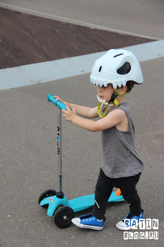 Безопасный шлем Crazy Safety - Батин Блог