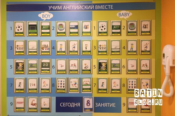 Футбольный клуб Footy Party Калужская - Батин Блог