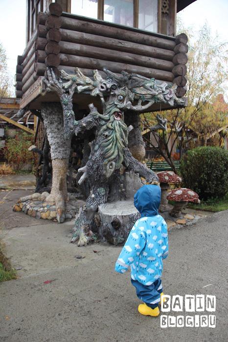 Пространство детской мечты Домодедово - Батин Блог