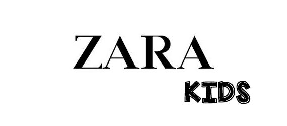 Детский интернет-магазин Zara Kids - Батин Блог