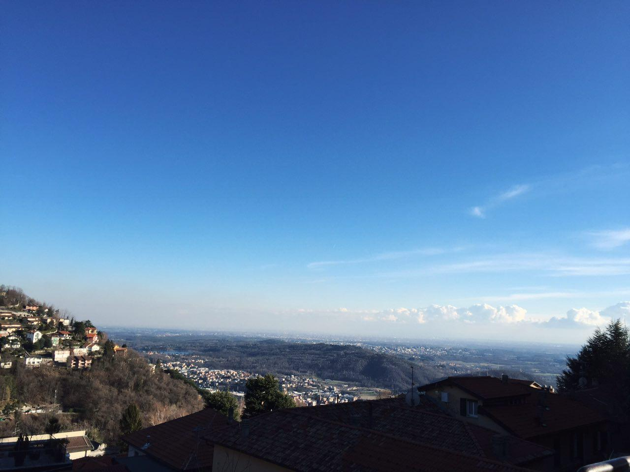 Горы Комо - Батин Блог