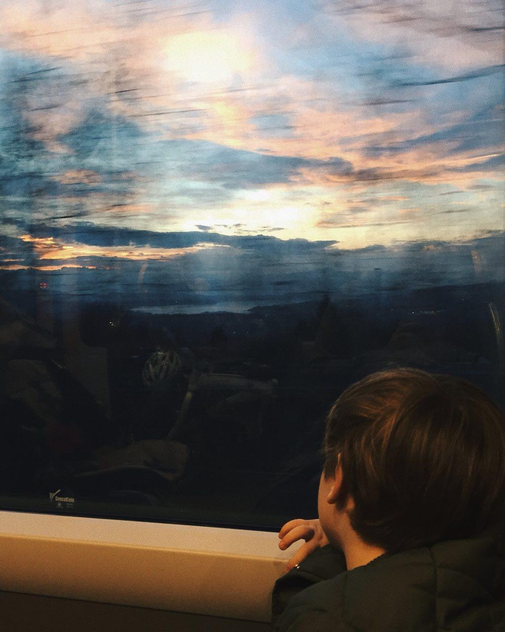 Путешествие в Варезе - Батин Блог