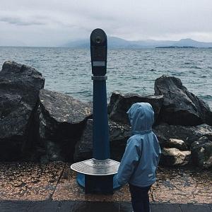 Озеро Гарда Верона - Батин Блог
