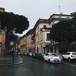 Улицы Вероны - Батин Блог