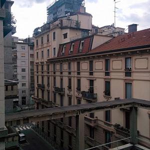 Москова Милан 2018 - Батин Блог