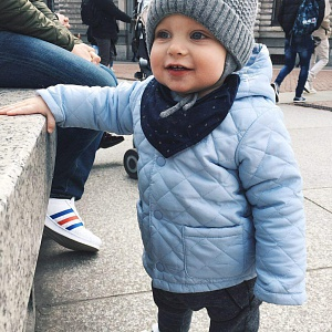 С детьми в Милан 2018 - Батин Блог