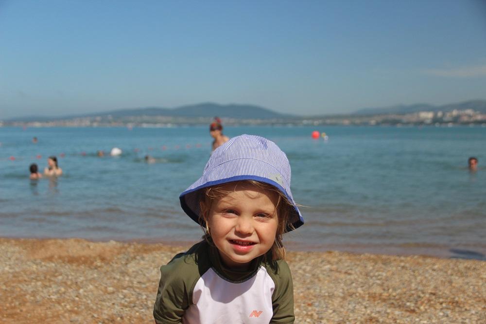Отпуск с детьми в Геленджике - Батин Блог