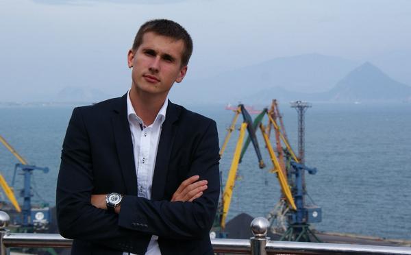 Михаил Степченков - Батин Блог
