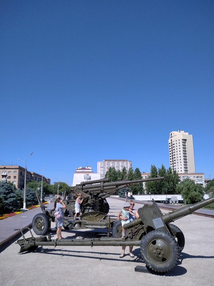Боевая техника Волгоград - Батин Блог