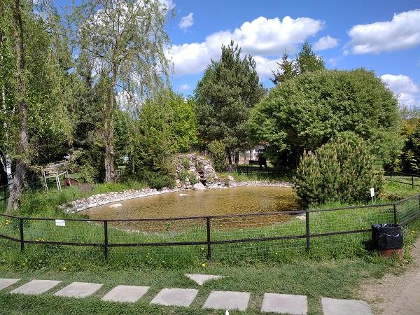 Парк птиц Воробьи - Батин Блог
